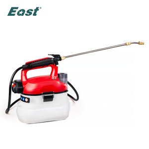 EAST 20V Lithium Battery High Pressure Power Sprayer