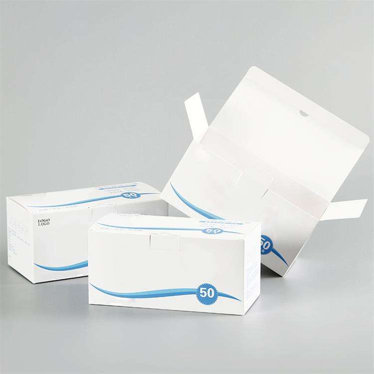 Packing Paper Box Packaging Box Printing