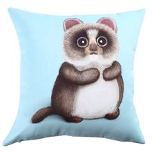 Factory Wholesale Custom Printing Pillow Cushion for Home Decor