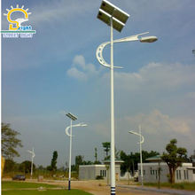 High quality integrated led solar street light