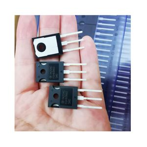 60N60 BOM List For Electronic Components ICs Capacitors Resistors Connectors Transistors Wireless
