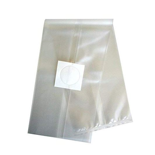High temperature resistance mushroom filter bag