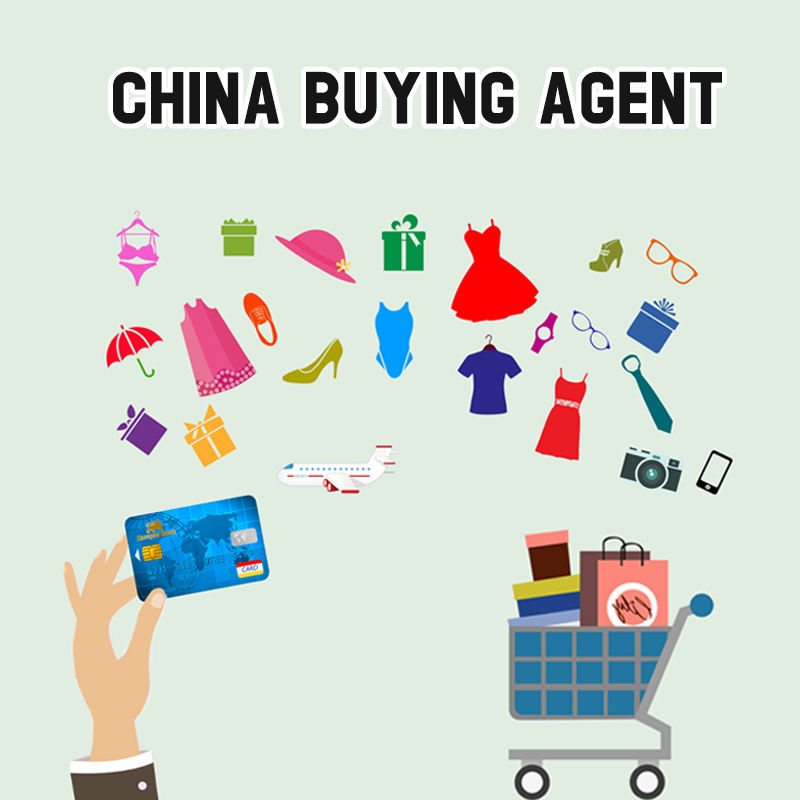 China Forwarding Agent Aourcing Agent Portable Source Shipping Agents China To South Africa