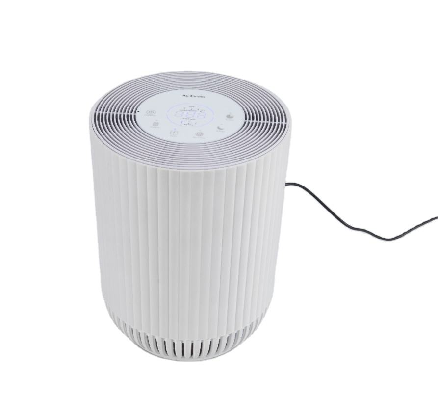 H13 HEPA portable mini air purifier 80 CADR Air Purifier air ionizer