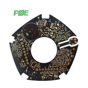 Cheap Price PCB Card Prototype PCB Circuit Boards PCB Assembly Factory