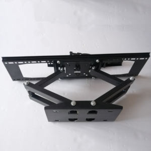 VESA 600*400 mm Full Motion TV Bracket for 32 - 70 Inch