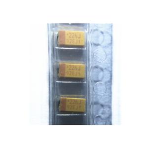 5 Piece Tantalum Capacitor SMD 0805 4.7uf 10v NEC P-type Marking Code as