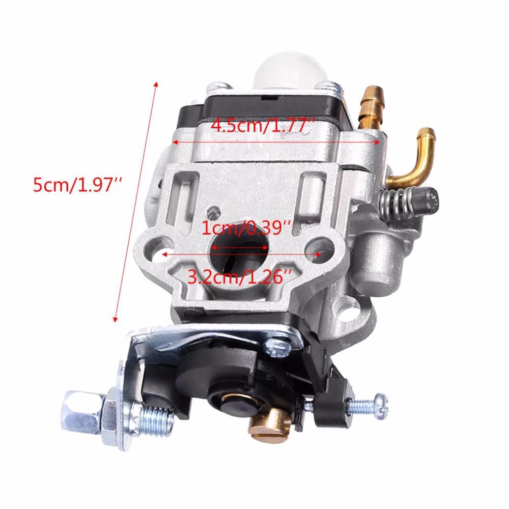 Walbro  K20-WYJ  Carburetor Carb Kit ORIGINAL MADE IN USA OEM ---------