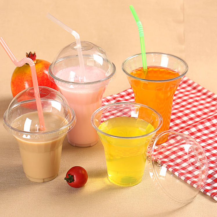 300ml pla cup for beverage