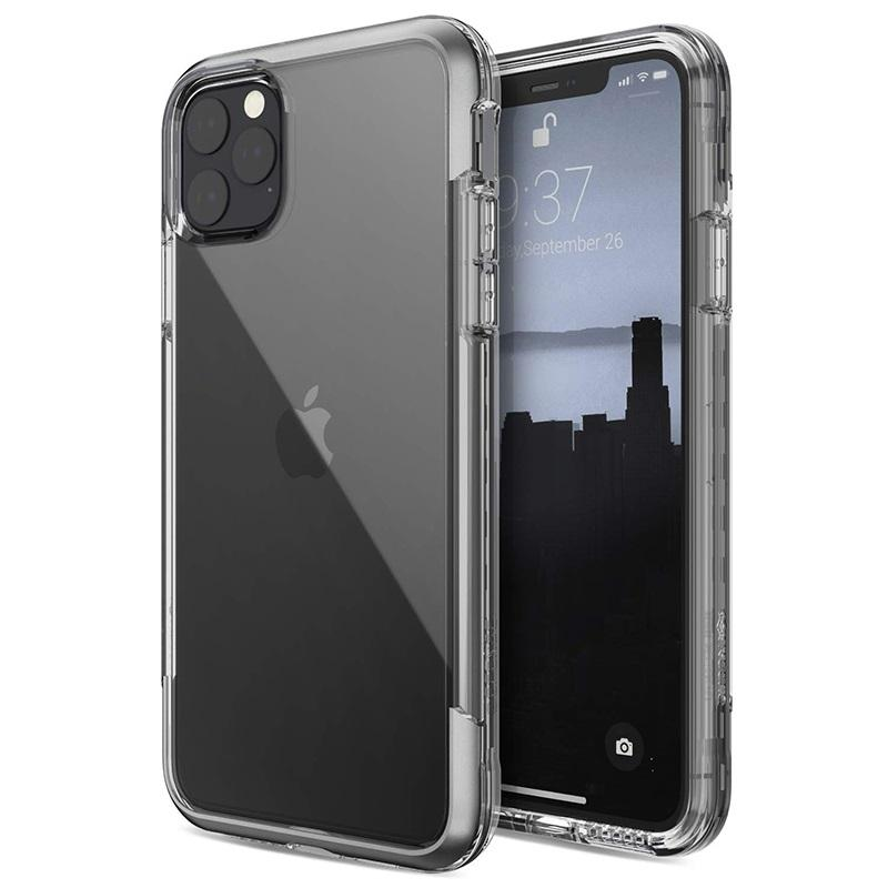 X-doria Original Defense Air Back Case for iphone 11pro Max Clear Rubber Military Grade Drop Phone Case for iPhone 11 Pro ZY-260