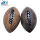 custom logo rugby ball online shop china inflatable American football as kid toy