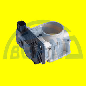 Throttle Body BP63-1021 16119-AU003 Cho Nissan