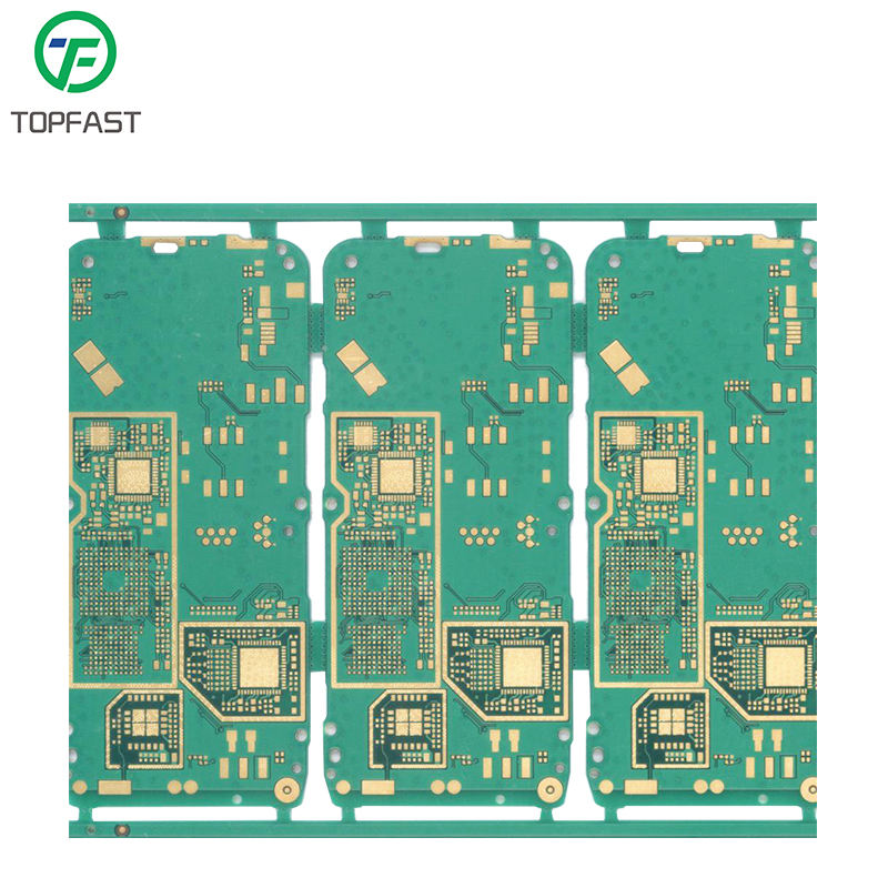 High precision Multilayer PCB Printed Circuit Boards Manufacture Blind And Buried Via Rigid /Flexible PCB hdi pcb