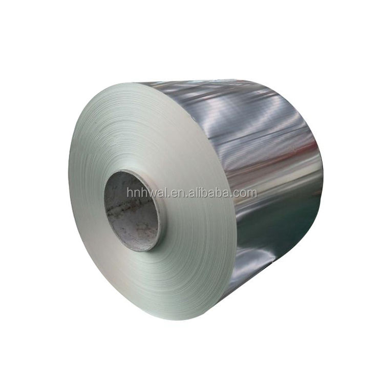newest price wholesale food grade aluminum foil paper jumbo roll for making food container storage