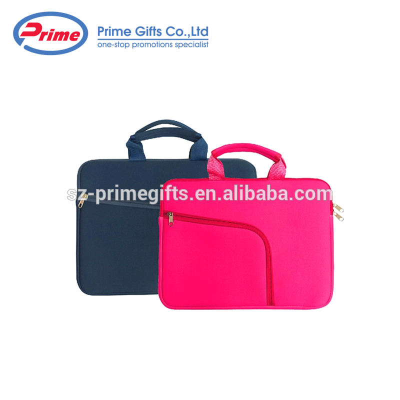 High Quality Custom Neoprene Bag for Laptop Wholesale