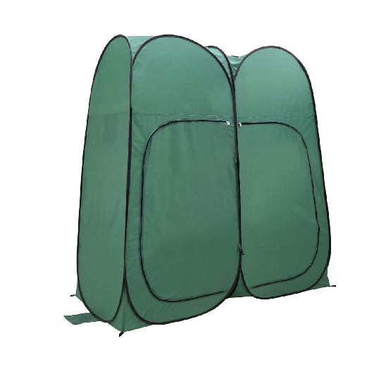 Family Tent 4 Season rain shelter Tent for 2 People changing room Camping Tent