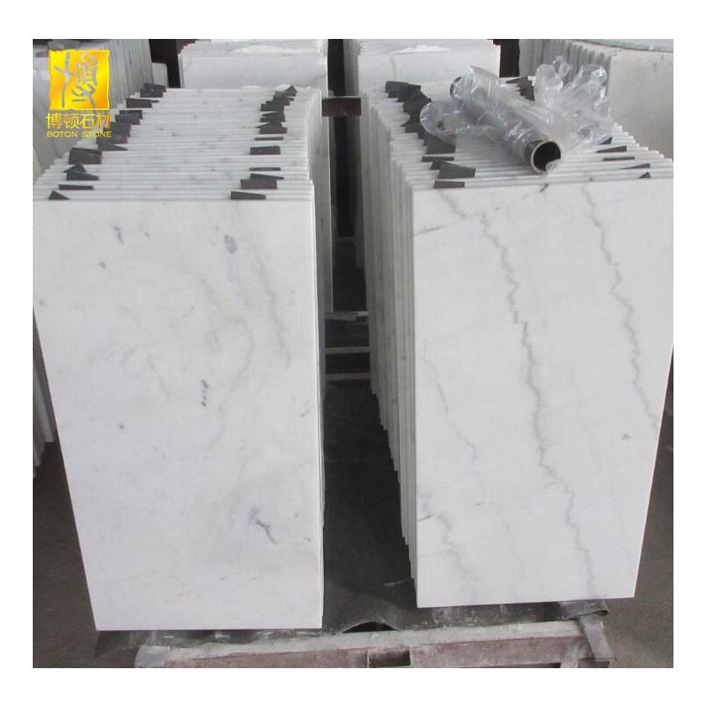 Best Quality Supplier Chinese White Marble Tile in indien