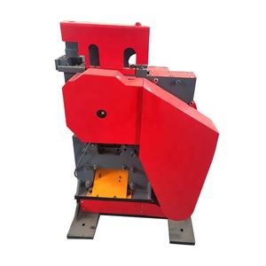 Cheap Angle Steel Iron Worker Punching and Shearing/Cutting machine