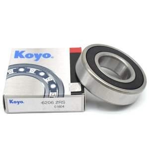 Koyo 6305 Rodamiento de Bolas