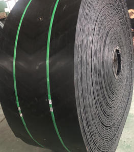 Chevron Rubber Transportbanden Producent