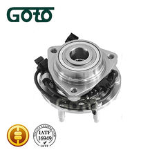 GOTO High Quality USA CAR BEARING 513188 For  Front Wheel Hub Bearing Assembly 2003-2009