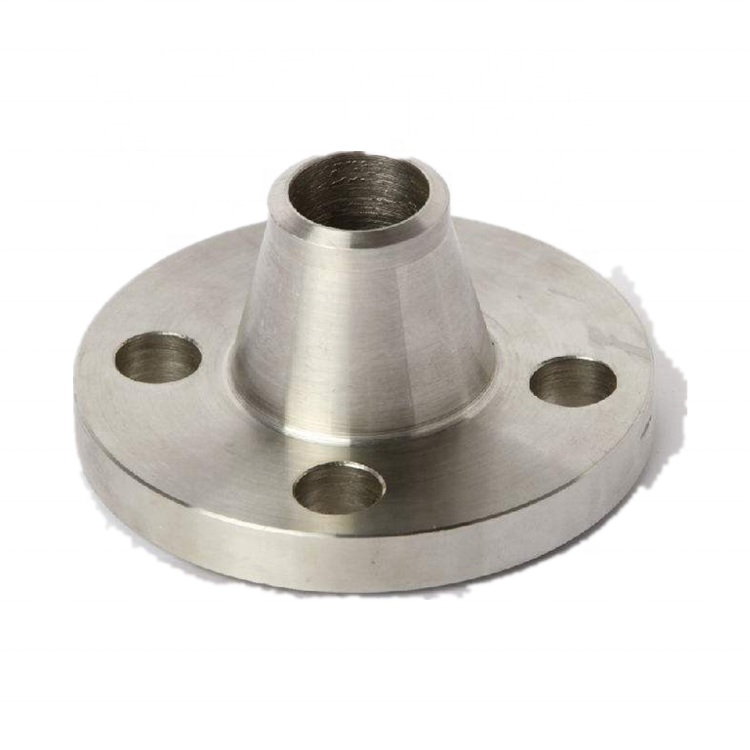 Best price EN 1092 Stainless Steel F316L Long Welding Neck Flange for Industry
