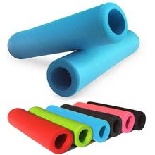 Anti Slip Silicone Rubber Foaming Handle Grip Sleeve