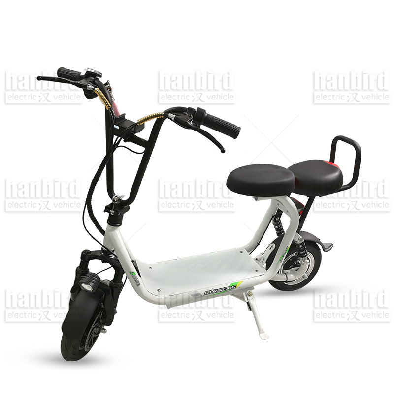 Citycoco Adult Pedal 350 Power Pedal Scooters Electric Engine