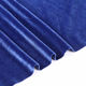 Polyester korea velvet fabric wholesale price very good for RTS