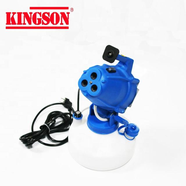 Multifunctional disinfecting agricultural sprayer humidifying fogger cold