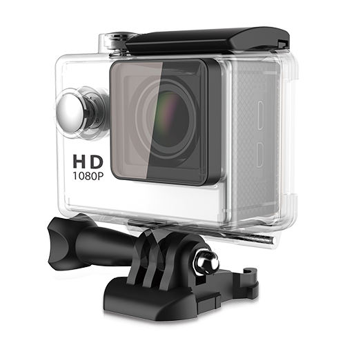 Promotion Free Sample HD 1080p Action Sports Camera Manual