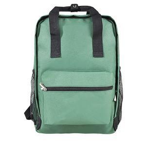 Korean Style Waterproof Canvas Laptop Backpack Bags Outdoor Beach Backpack China Wholesale