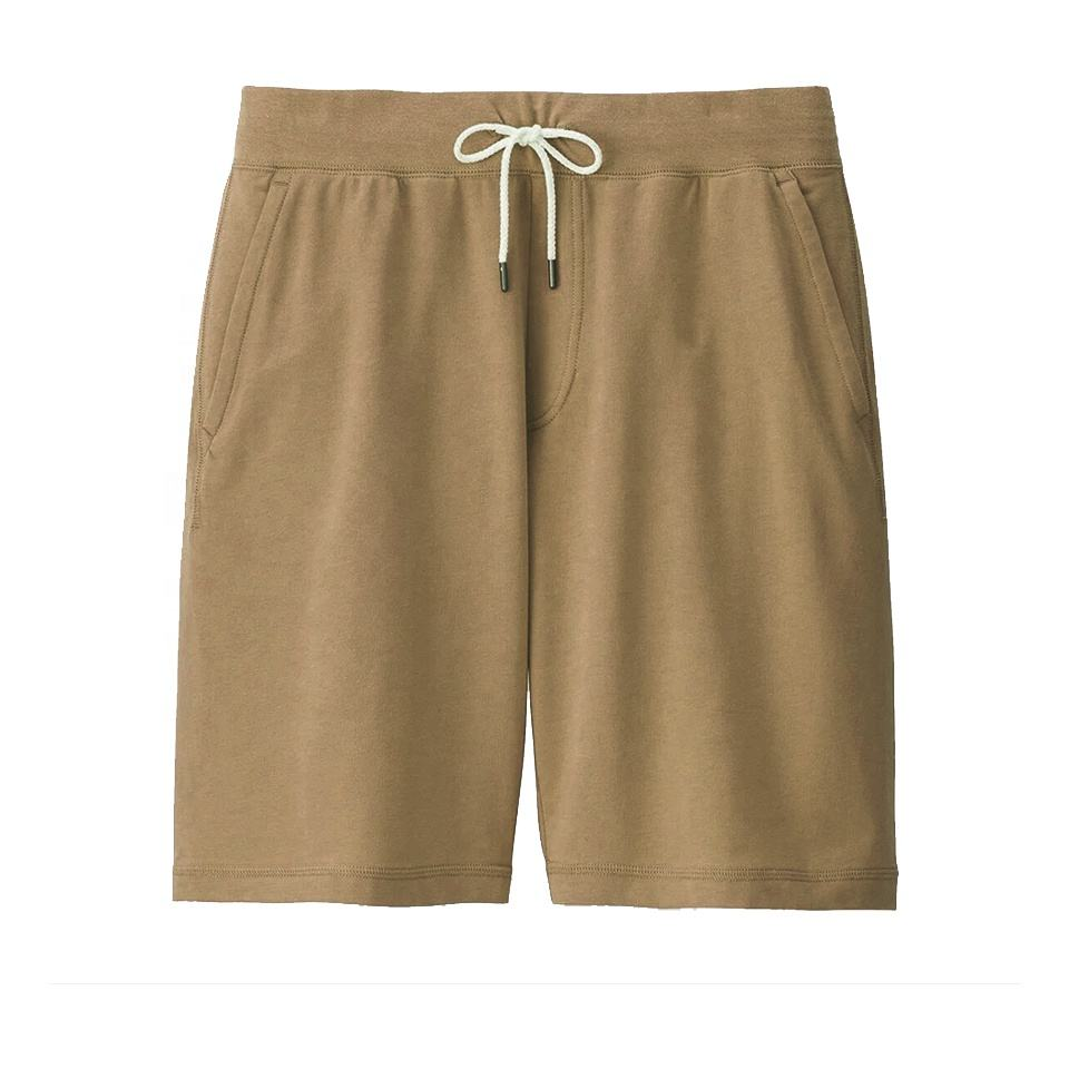 factory supply men's fashion summer elastic shorts wholesales