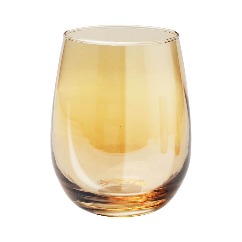 Personalized Glassware Logo Glass Wine Glass Cup Whisky Glass Cup Set
