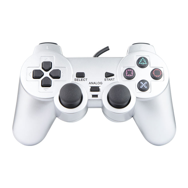 Hot sale joystick Game joypads Oem Gamepad for PC/USB wired controller
