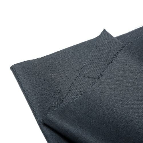 Chinese products wholesale black Pre-oxidized silk felt