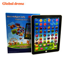 Global Drone educational toys educational tablet for children kids toys learning