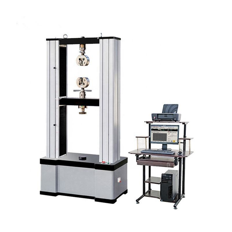 WDW Computer Automatic Universal Test Machine, Flexible Packaging tensile test machine