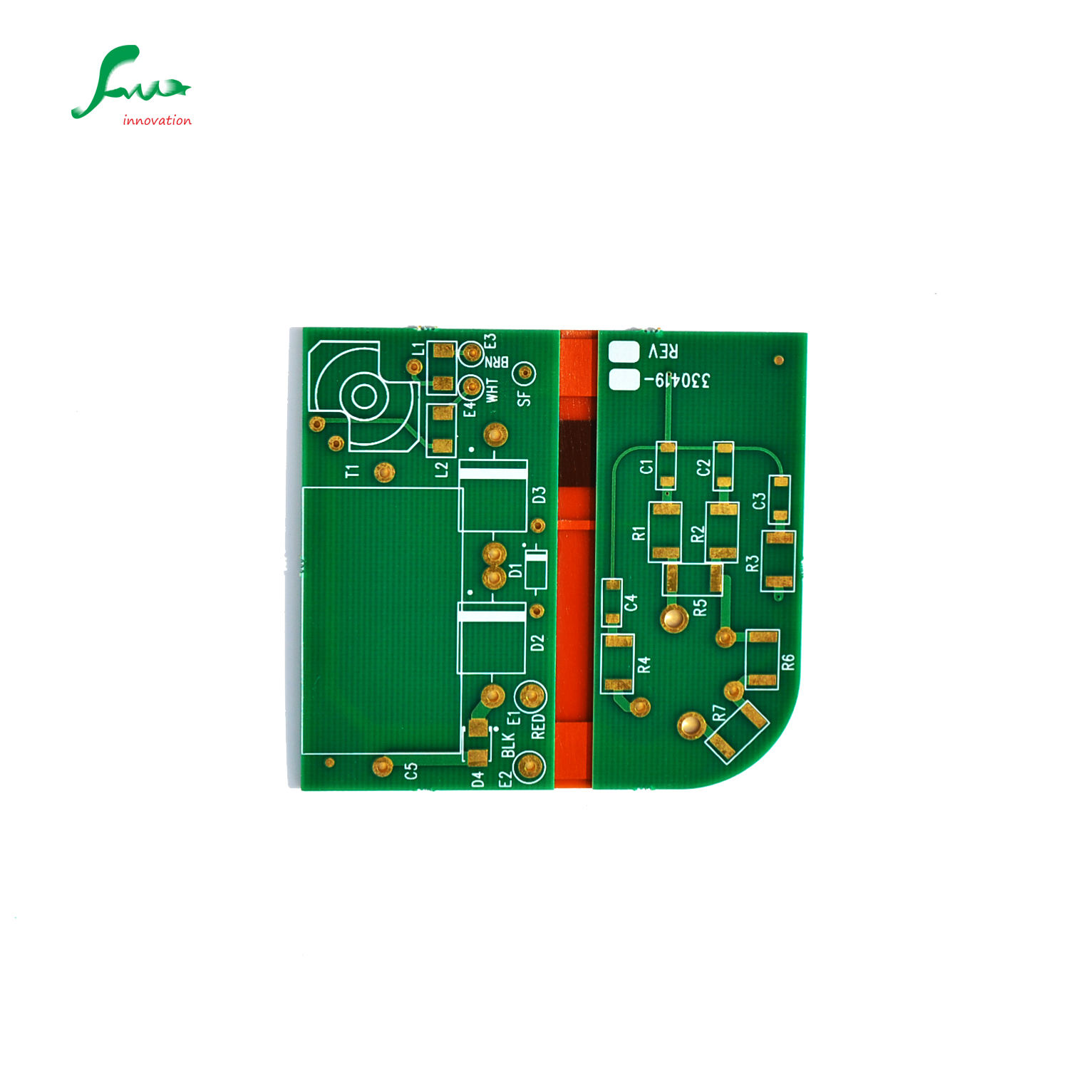 Rigid-flex Pcb [ Boards Pcb Display ] RIGID-FLEX Circuit Boards PCB Assembly For Display