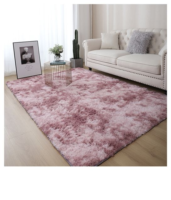 Eco-friendly Tie-dye Area Rug 2020 Best Seller Mats Cheap Hot Sale Carpet for Hotel Hall