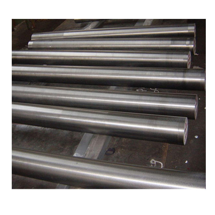High Quality Duplex Stainless Steel 2207 Solid Round Bar