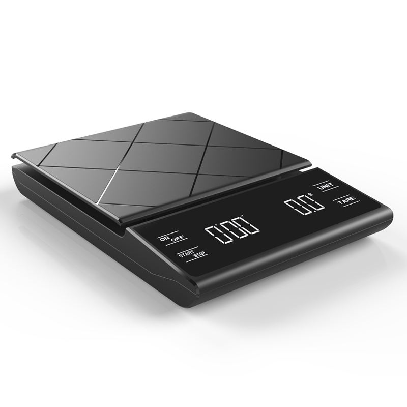 2020 New Calorie Etekcity 3kg Scale Electronic Charging Kitchen Food Coffee Scale Digital With Timer