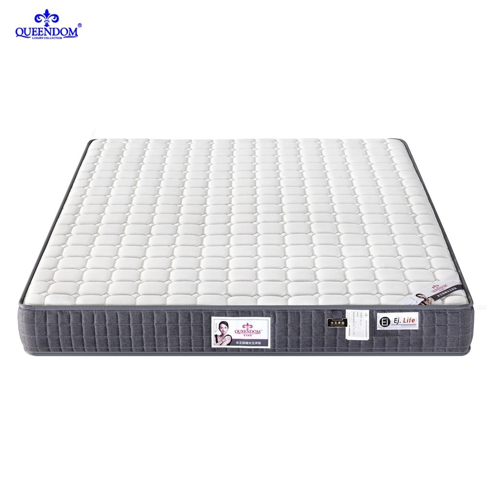 Brand new waterproof hotel home memory foam camping mattress with high quality