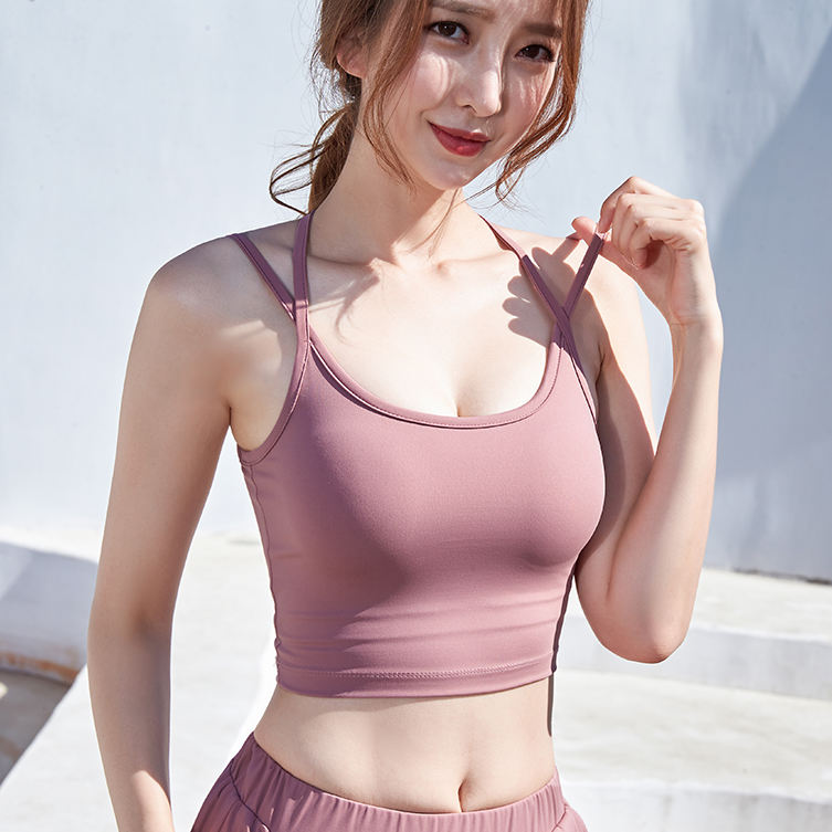 latest design high quality custom plus size ladies women hot sexy seamless fitness yoga gym cloth athletic sport top bra