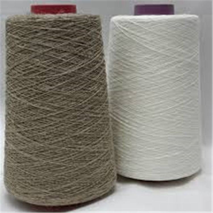 100% pure hemp yarn for knitting and weaving yarn