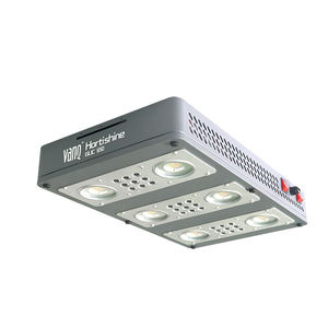 Brand-new HortiShine VANQ COB 650W Led Grow Light Full Spectrum for Medicinal Plants Scaled Growing Veg Bloom Switch