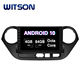 Witson Octa-Core Android 10 Touch Screen Car DVD FOR HYUNDAI 2014-2016 i10(LHD) Built In 64GB Inand Flash 4GB RAM Memory