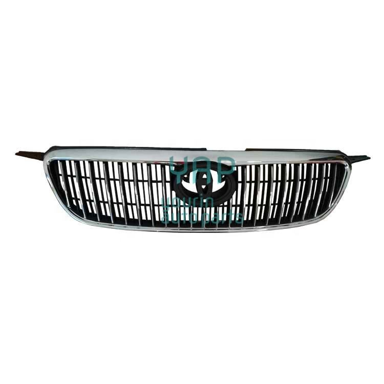Altis Body Kit '01-'06 JDM Front Mask Grill Grille For Corolla Altis 01 02 03 04 05 06 Car Accessories