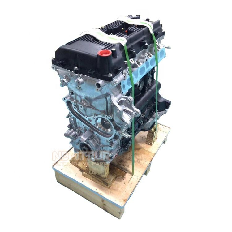 Complete Engine Assembly/Short Engine For Japanese Car/Hilux /Hiace 2TR /2KD