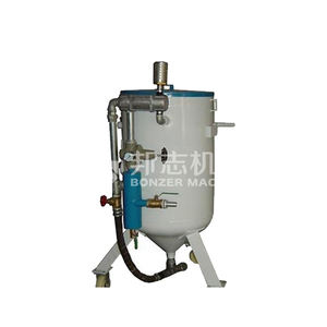 Sand blasting machine dry soda blaster portable